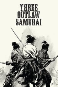 Three Outlaw Samurai