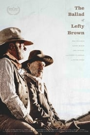 The Ballad of Lefty Brown Film online HD