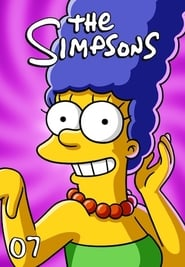 The Simpsons - Season 8 Episode 14 : The Itchy & Scratchy & Poochie Show Season 7