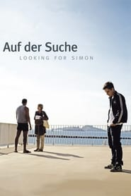 Looking For Simon Poster