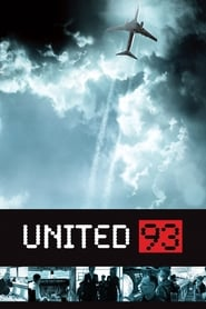 Poster for United 93