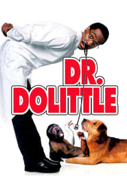 Doctor Dolittle (2016)