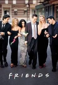 Friends Season 1 Complete