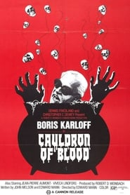 Cauldron of Blood (1970)