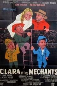 Clara et les méchants