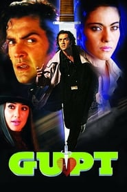 Gupt: The Hidden Truth (1997) Full Hindi Movie DVDrip Online Download