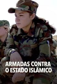 مشاهدة فيلم Stacey on the Front Line: Girls, Guns and Isis مترجم