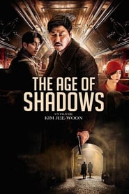 film The Age of Shadows streaming