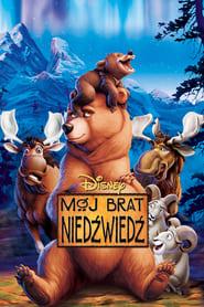 Mój brat niedźwiedź / Brother Bear (2003)