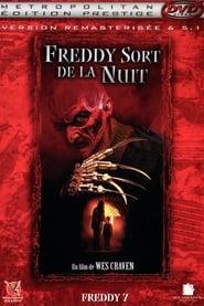 Freddy Chapitre 7 Freddy sort de la nuit