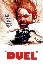 Pojedynek na szosie / Duel (1971)