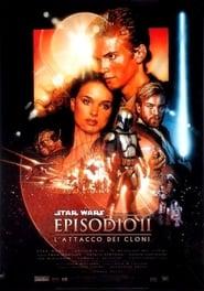 Guardare Star Wars: Episodio II - L'attacco Dei Cloni