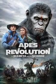 Guardare Apes Revolution - Il pianeta delle scimmie