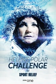 Helen's Polar Challenge for Sport Relief 2012