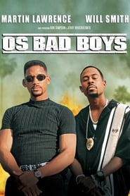 Imagem Os Bad Boys Torrent (1995)