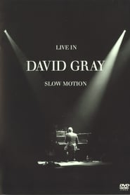 David Gray: LIVE in Slow Motion
