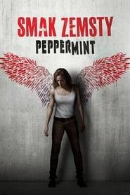 Smak zemsty. Peppermint film online