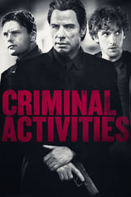 Image Criminal Activities (2015)