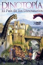 Dinotopía: El País de los Dinosaurios (2002) | Dinotopia: The Mini-Series