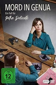Mord in Genua – Ein Fall für Petra Delicato 2020
