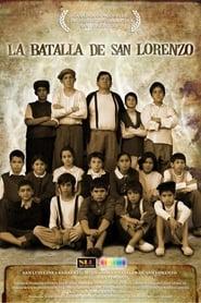 La batalla de San Lorenzo 2009