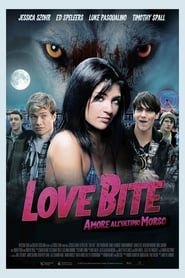 Love Bite – Amore all'ultimo morso