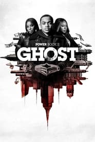 Power Book II: Ghost (TV Series (2020)– )