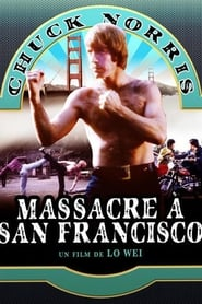 Image Massacre à San Francisco