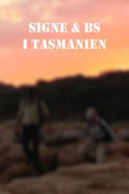 Signe & BS i Tasmanien 2004