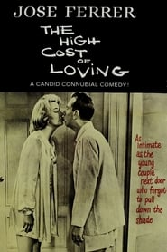 The High Cost of Loving 1958