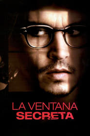La Ventana Secreta (2004) | Secret Window