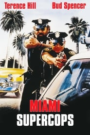 Miami Supercops