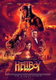 HellBoy: Rise Of The Blood Queen 4K