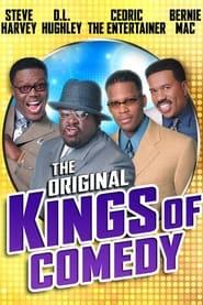 The Original Kings of Comedy 2000