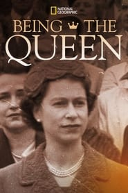 Being the Queen (2020) poster