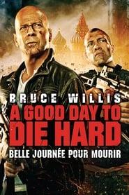 Die Hard : Belle journée pour mourir en streaming