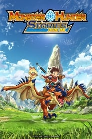 Monster Hunter Stories: Ride On: Season 1