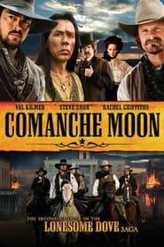 Луната на команчите (2008)
