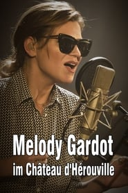 Melody Gardot im Château d'Hérouville 2019