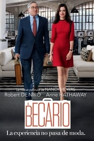 Pasante de moda (2015) | El becario | The Intern