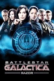 Battlestar Galactica: Razor 2007