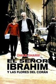 El señor Ibrahim y las flores del Corán 2003