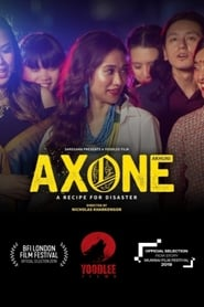 Axone 2019 Hindi Movie NF WebRip 300mb 480p 900mb 720p 3GB 1080p