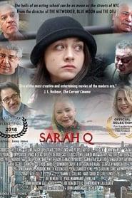 Sarah Q (2020)