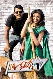 Mr Perfect (2011) Telugu Full Movie Watch Online Free