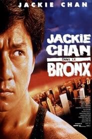 Regarder Jackie Chan dans le Bronx