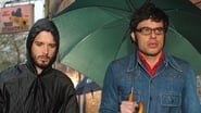 """Flight of the Conchords"" The Third Conchord"