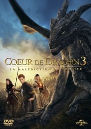 Cœur de dragon 3 : La malédiction du sorcier en streaming