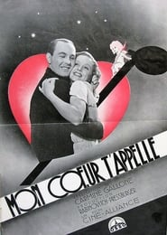 My Heart Is Calling You (1934)