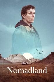 Poster Nomadland 2020